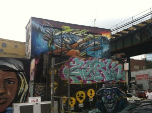 Tagged - Long Island City