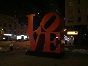 Love - Midtown