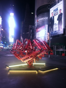 Match-Maker - Times Square