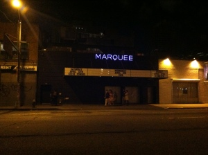Marquee - Chelsea